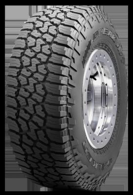 Wildpeak A/T3W Tires